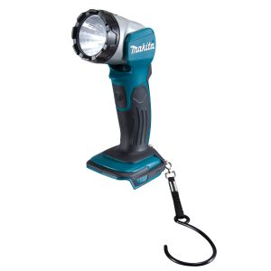 Makita DML802 LXT 14.4V/18V Li-Ion LED Torch (Body Only)